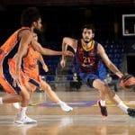 Euroleague : Alex Abrines (FC Barcelone) absent quatre mois