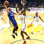 Euroleague : L'Asvel s'offre le Maccabi Tel Aviv
