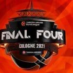 Euroleague : le Final Four de Cologne sans spectateurs