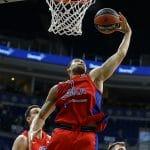 """Iffe Lundberg (CSKA Moscou) : """"Au Danemark, on parle de plus en plus de basket"""""""