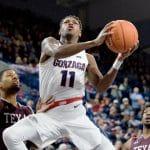 NBA : Joel Ayayi et Yves Pons se présentent à la draft