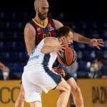 Euroleague : Kevin Pangos et le Zenit surprennent le Barça dans le match 1 !