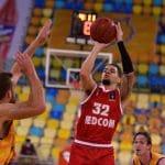 Eurocup : Rob Gray (Monaco) élu MVP des demi-finales