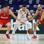 Euroleague : qui va se qualifier pour les playoffs ?