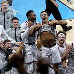 NCAA : Sur un buzzer sensationnel de Jalen Suggs, Joël Ayayi et Gonzaga sont en finale de la March Madness !