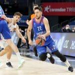 Vasilije Micic élu MVP de l'Euroleague !
