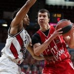 Euroleague : Vladimir Lucic maintient le Bayern en vie contre Milan