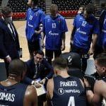 Euroleague : Xavi Pascual prolonge avec le Zenit Saint-Pétersbourg