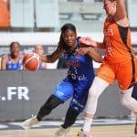Ligue Féminine : Montpellier tombe Bourges et retrouve Basket Landes en finale