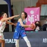 Ligue Féminine : Basket Landes élimine Lyon et se qualifie pour la finale