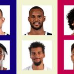 Equipe de France : quels ailiers forts aux Jeux Olympiques de Tokyo ?