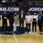 Cyril Julian, Lucien Legrand, Nathalie Étienne… : l'Académie du basket Occitanie honore ses lauréats 2020