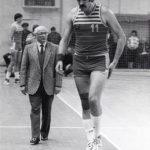 """Le fils de Alexandre Gomelski à propos de l'EuroBasket 87 : """"Comment mon père aurait-il pu accepter un pot-de-vin ?"""""""