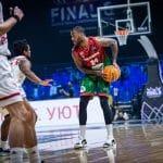 BCL : Amath Mbaye et Karsiyaka en demi-finale