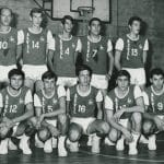 Vidéo rétro : ASVEL vs Ljubljana en 1967