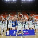 Les 6 infos de la semaine : Basket Landes au firmament, Israël retient son souffle
