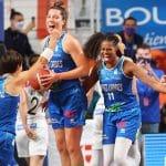 Historique ! Basket Landes remporte un premier titre de champion de France