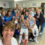 Mini-Movie : La dernière de Basket Landes à Mont-de-Marsan
