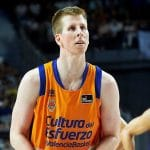 L'Australien Brock Motum, une référence en Euroleague, en renfort à Nanterre