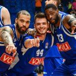 Adriatic League : Il y aura une 5e manche entre l'Etoile Rouge et Buducnost