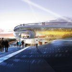 Chartres va se doter d'une salle de 4 000 places