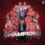 Champion de l'Adriatic League, l'Etoile Rouge de Belgrade va retrouver l'Euroleague