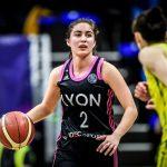 Ligue Féminine : Marine Fauthoux (ASVEL) prêtée deux ans à Basket Landes