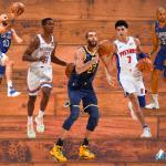 Quel bilan pour les Français en saison régulière de NBA ?