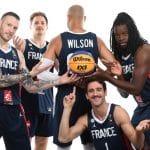 3×3 : L'équipe de France masculine n'ira pas aux Jeux Olympiques de Tokyo