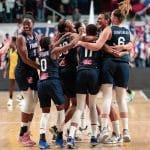 Le programme TV by TCL : L'équipe de France féminine dimanche et lundi sur L'Équipe