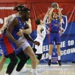 Iffe Lundberg refuse une prolongation de contrat avec le CSKA Moscou et cherche une équipe NBA