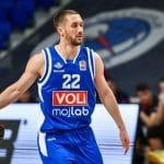 Europe – Le point sur la D2 de Ligue Adriatique – Studentski Centar Podgorica champion
