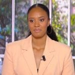 Vidéo: Iliana Rupert dans l'émission Clique sur Canal +