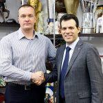 Euroleague : Le coach Dimitris Itoudis prolonge pour deux ans au CSKA Moscou