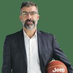 Le Portel : L'assistant-coach Jacky Perigois quittera le club à la fin de saison pour la Martinique