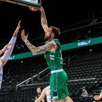 Euroleague : Joffrey Lauvergne (Zalgiris Kaunas) indisponible pour 4 à 6 semaines