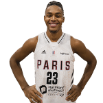 Hugo Besson, Juhann Begarin, Kenny Baptiste et Yoan Makoundou se déclarent à la draft NBA 2021