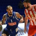 ABA League : Buducnost Podgorica toujours en vie en finale face à l'Etoile Rouge