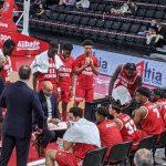 Monaco garde la tête froide à Bourg-en-Bresse – Zvezdan Mitrovic : «Pour moi, c'est la meilleure équipe du monde en ce moment»