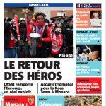 Monaco : Le Prince Albert et le problème de la salle pour l'Euroleague