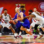 Final Four Euroleague : Nick Calathès jouera t-il la finale ?
