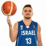Le témoignage d'un joueur israélien sous les roquettes du Hamas