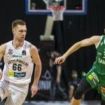 Europe – Le point sur la LKL lituanienne – Le Zalgiris Kaunas sans rival