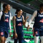 Equipe de France féminine : et c'est parti pour le show !
