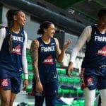 Programme TV by TCL : l'équipe de France féminine poursuit sa prépa sur Sport en France