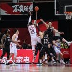 Chine : Sonny Weems et Guangdong champions de CBA