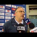 Les principaux coaches grecs sont contre une ligue fermée
