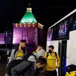 Final 8 BCL : Tenerife ne se considère pas comme favori face à Strasbourg