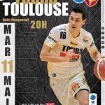 NM1 : Tours-Toulouse, la montée en Pro B en perspective