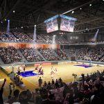 La capacité de l'aréna du Tremblay-en-France ramenée de 20 000 à… 7 000 places